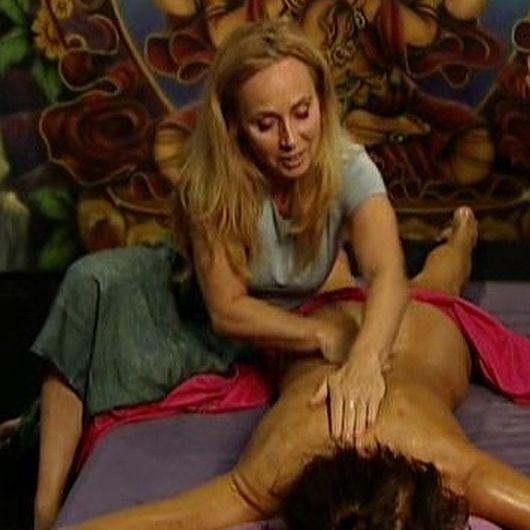 Massages met seks